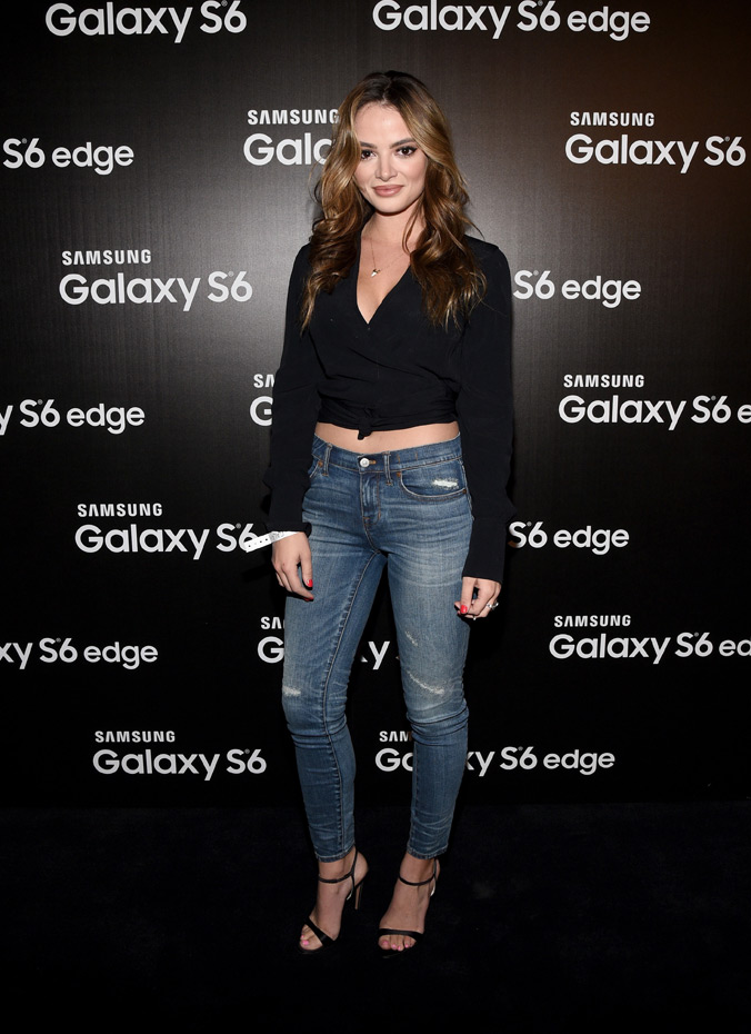 Keleigh Sperry :: Getty Images