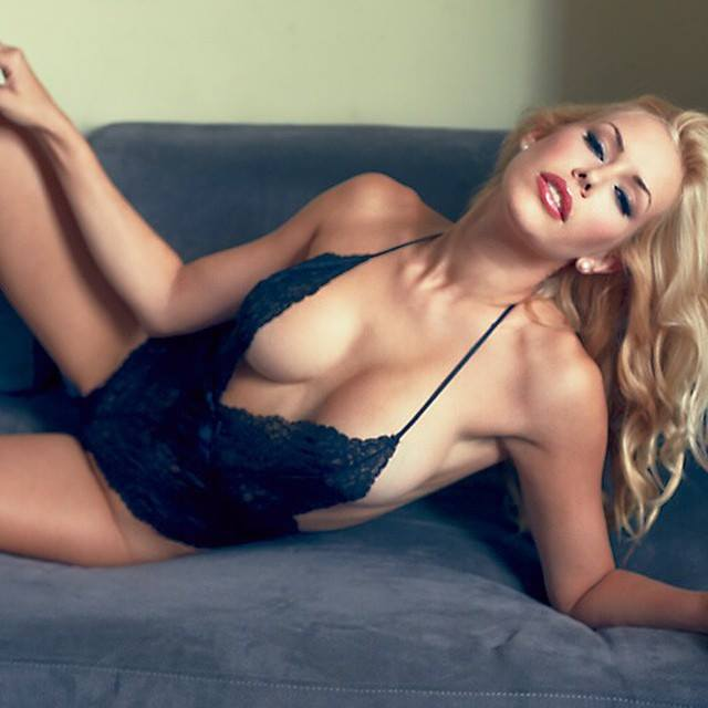 Kennedy Summers :: Facebook