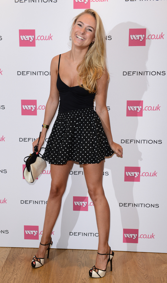 Kimberly Garner :: Getty Images