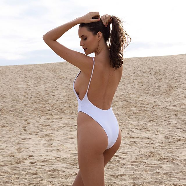 Lauren Vickers :: @laurenvickers/Instagram