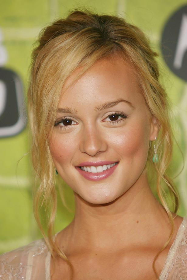 Leighton Meester :: Getty Images