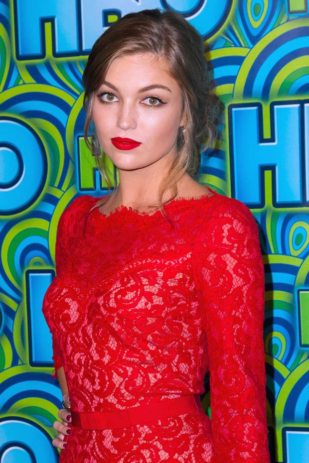 Lili Simmons :: Getty Images