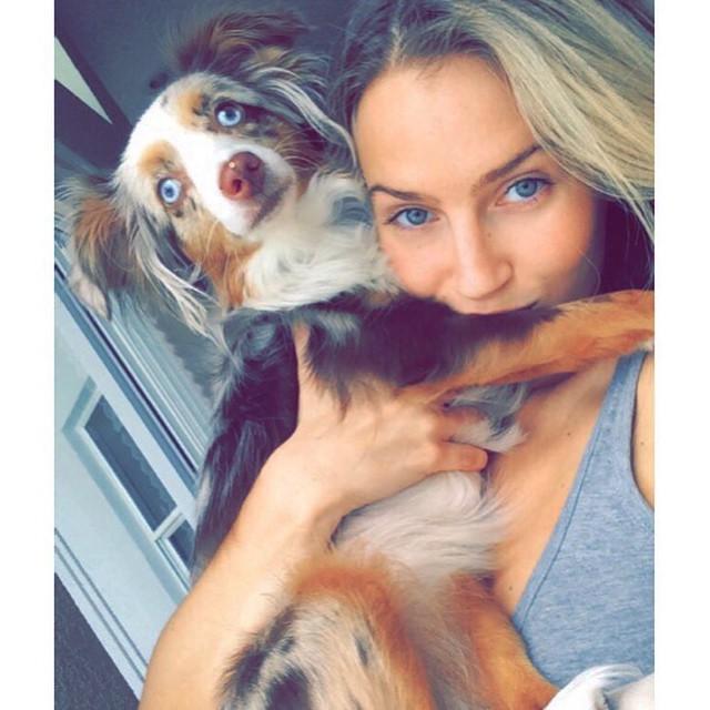 Lilly Sanders :: @lillysanders/Instagram