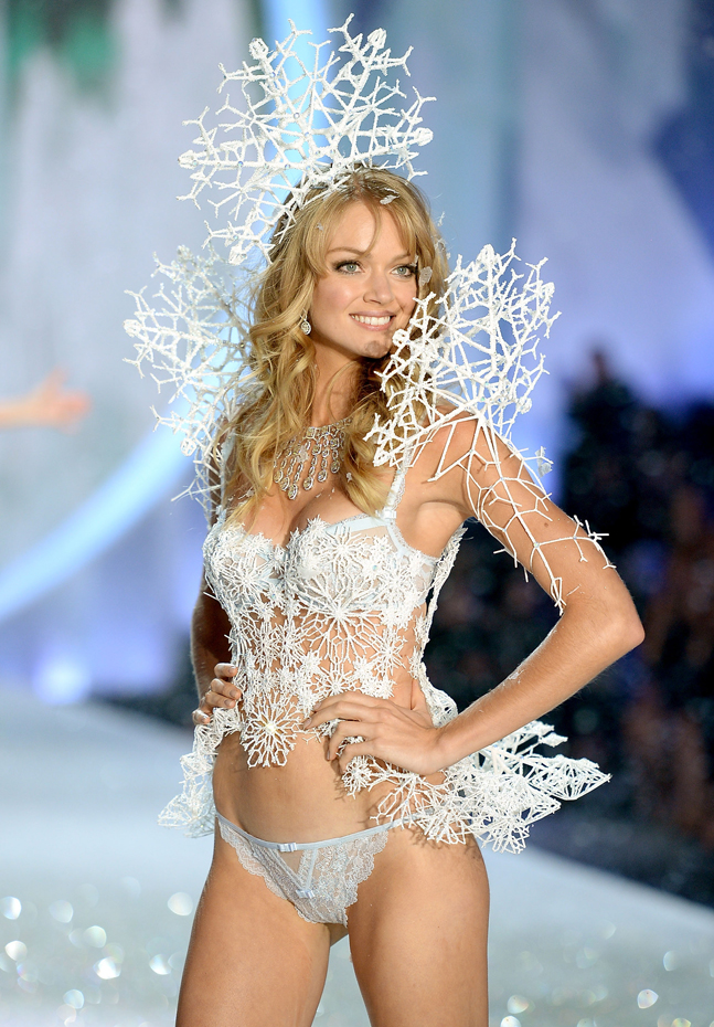 Lindsay Ellingson :: Getty Images