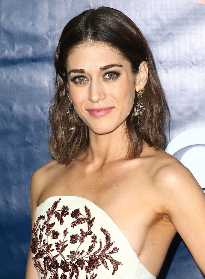 Lizzy Caplan Nude Photos 84
