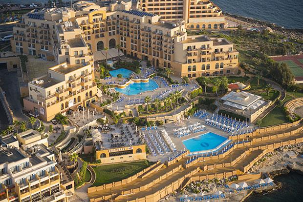 Swimsuit Location Malta
