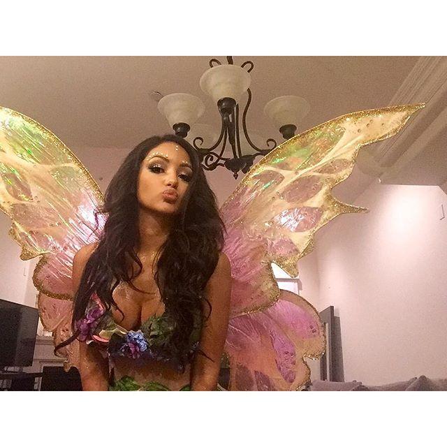 Melanie Iglesias :: @melanieiglesias/Instagram