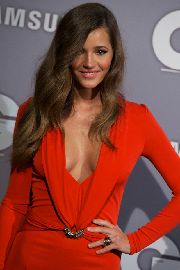 Malena Costa :: Getty Images