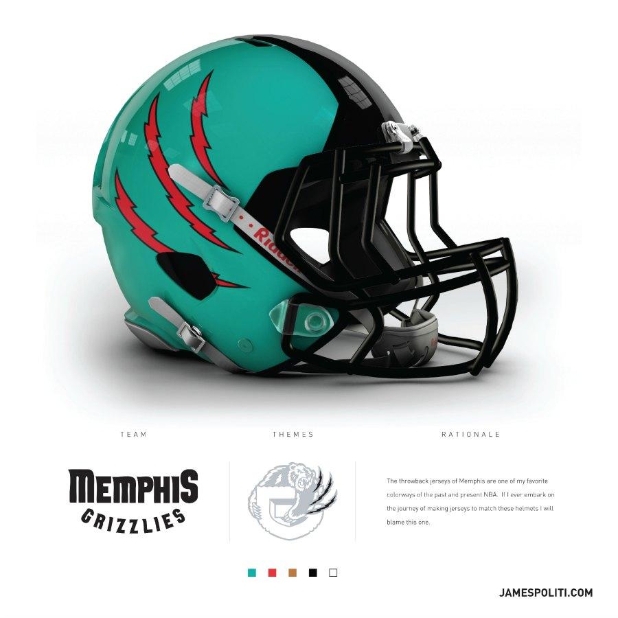 Memphis Grizzlies :: James Politi & Luke Daly