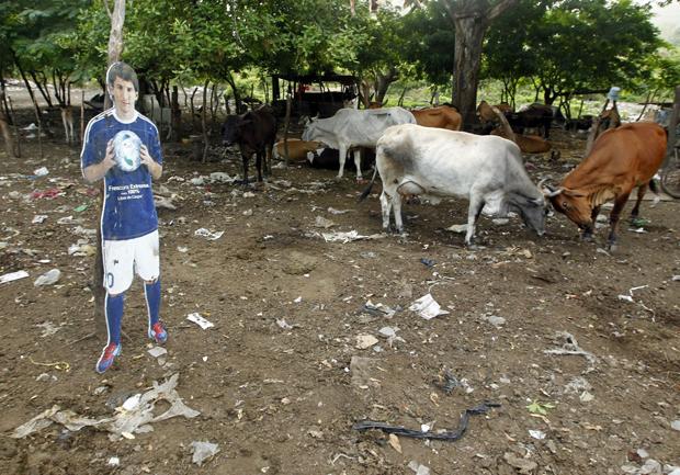 Lionel Messi :: Reuters