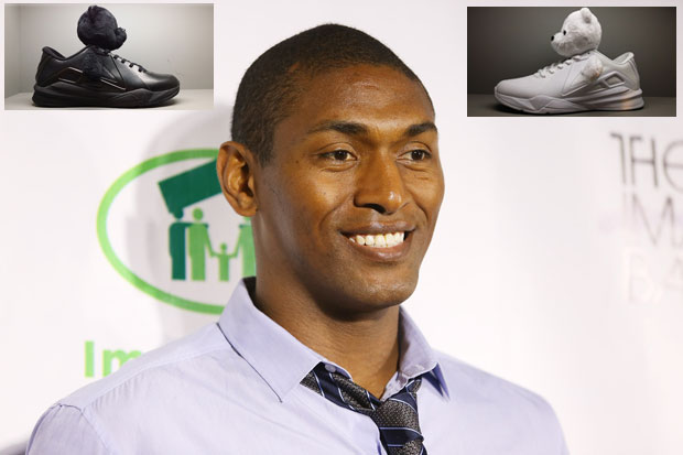 Metta World Peace :: Getty Images