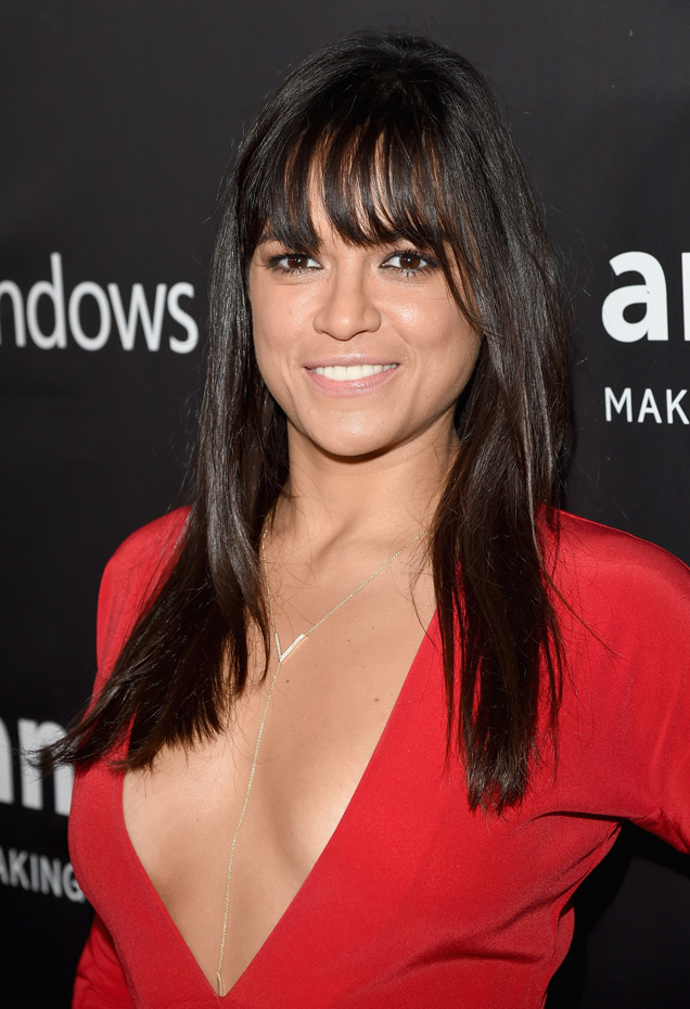 Michelle Rodriguez :: Getty Images