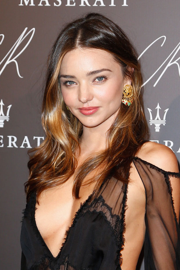 Miranda Kerr :: Getty Images