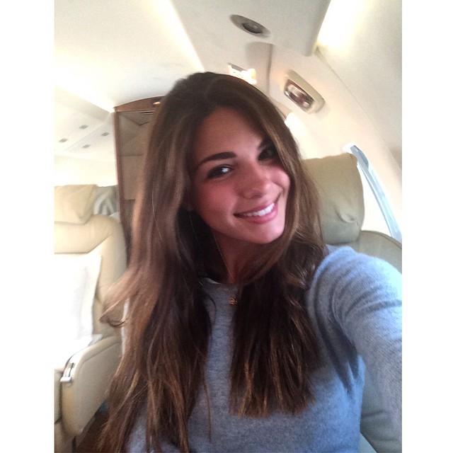 Jessica Ashley :: @missjessicaash/Instagram