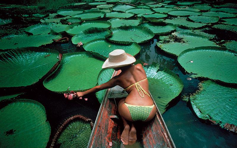 Brazil, SI Swimsuit 1978