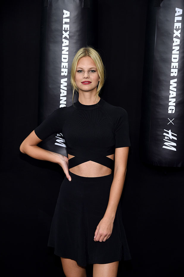 Nadine Leopold :: Getty Images