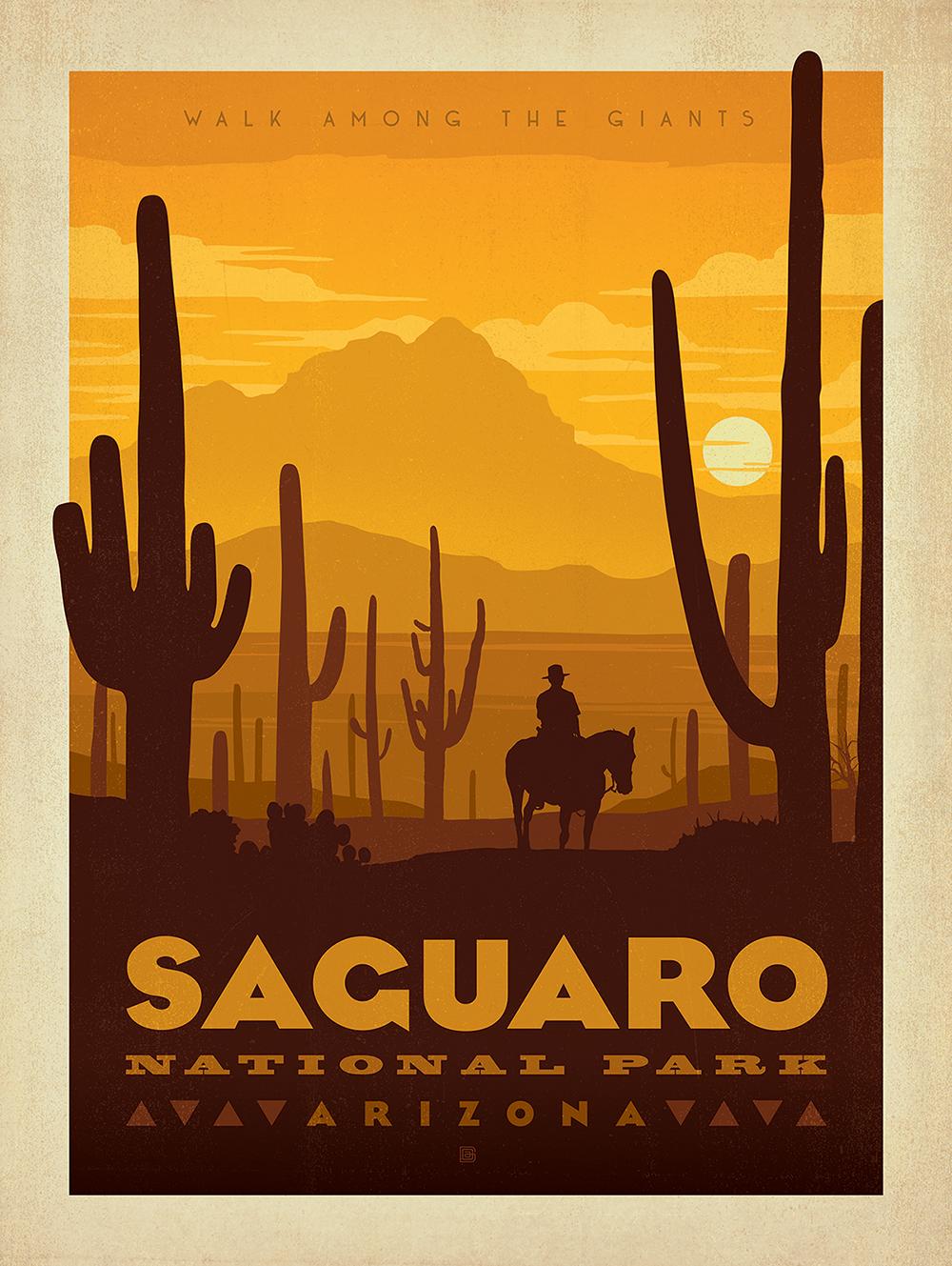 National Park no. 52, Arizona, established in 1994