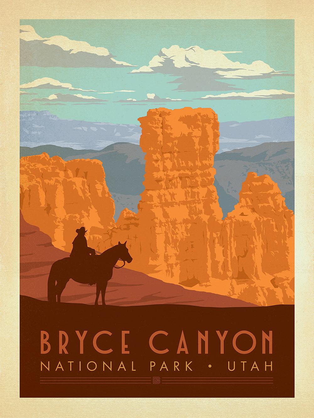 National Park no. 16, Utah, established in 1928