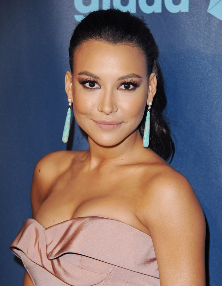 Naya Rivera :: Getty Images