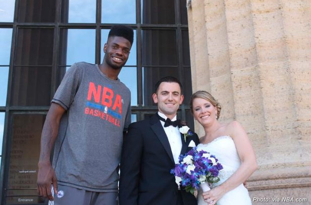 Nerlens Noel :: NBA.com