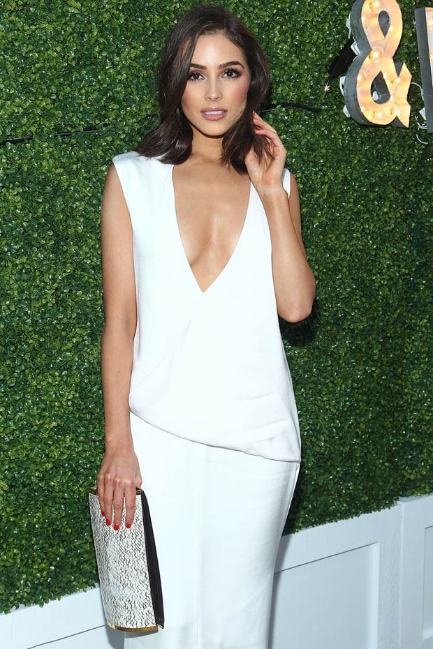 Olivia Culpo :: Getty Images