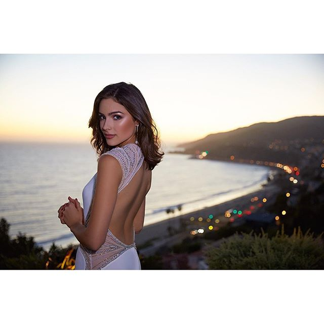 Olivia Culpo :: @oliviaculpo/Instagram