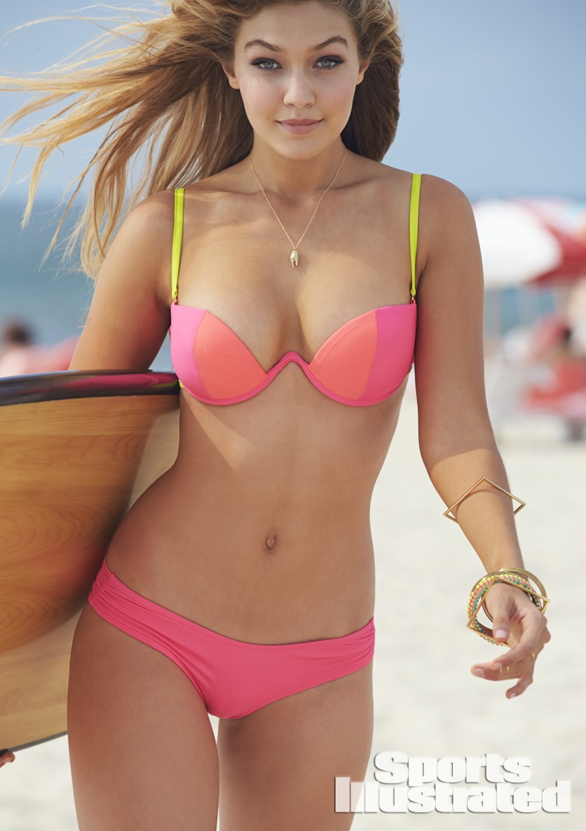top gigi hadid see - photo #22