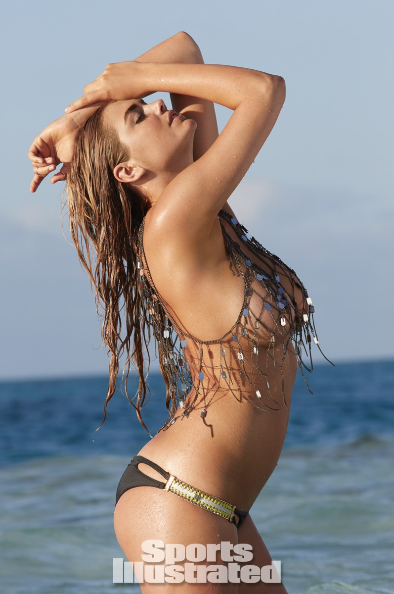 Kate Upton, SI Swimsuit 2014