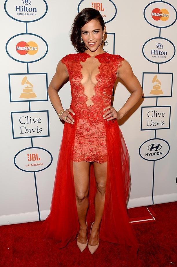 Paula Patton :: Getty Images