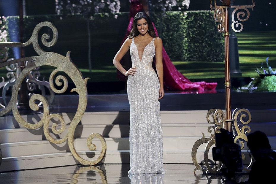 Pauline Vega :: Getty Images