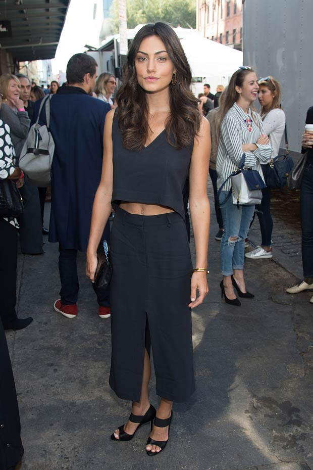 Phoebe Tonkin :: Getty Images