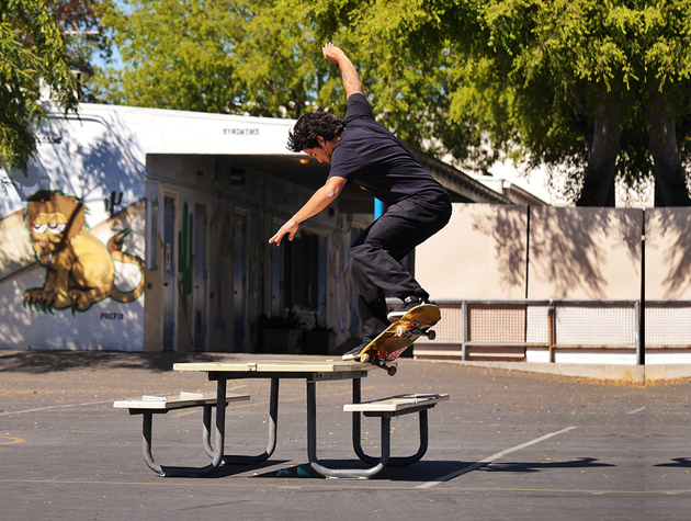 At 29 years old, Rodriguez has won four X Games gold medals and is renowned for his ability to perform difficult tricks, and in 2011, he was named one of the 30 most influential skaters of all time.