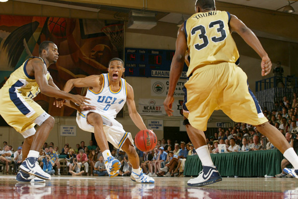 2006 Maui Invitational (UCLA vs. Georgia Tech)