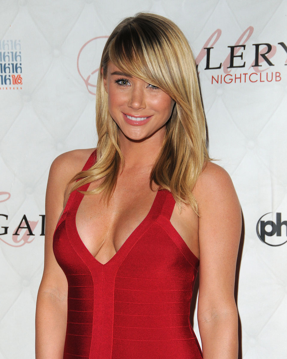 Sara Jean Underwood :: Getty Images