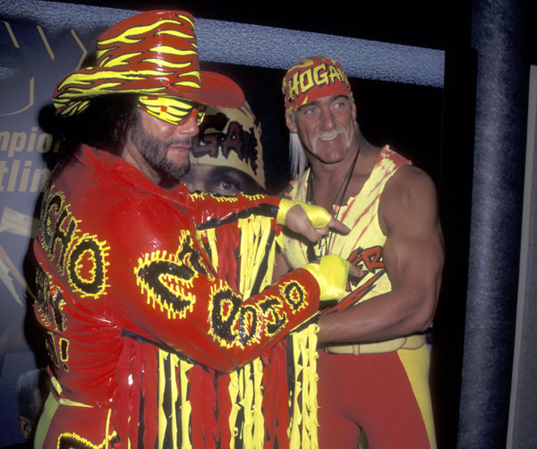 Macho Man Randy Savage S Wild Road To Wwe Hall Of Fame