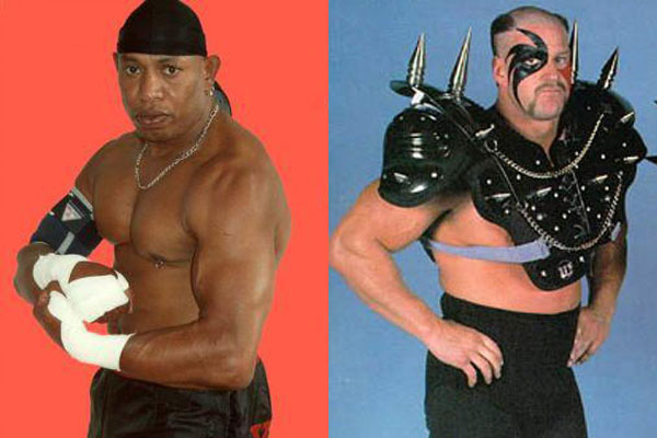 Too-Cold Scorpio and Hawk