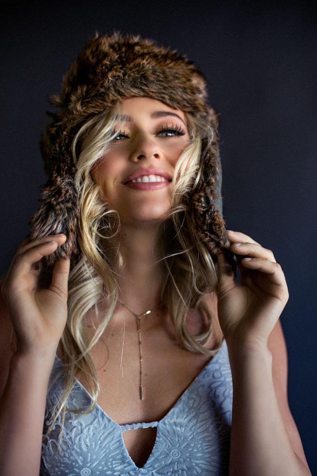 Sierra Blair-Coyle :: Courtesy of Sierra Blair-Coyle