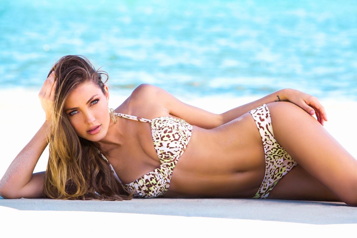 Simone Villas Boas :: Courtesy of One.1 Management