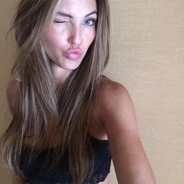 Simone Villas Boas :: @simonevillasboas/Instagram
