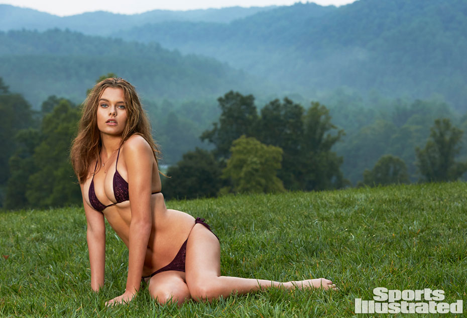 Solveig :: Photo by SI Swimsuit