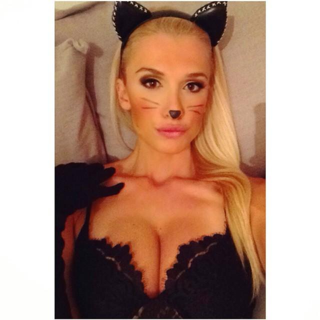 Sophie Julia :: @sophia29julia/Instagram