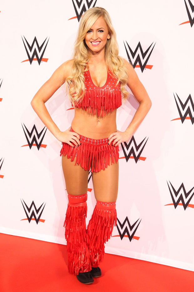 Summer Rae :: Getty Images
