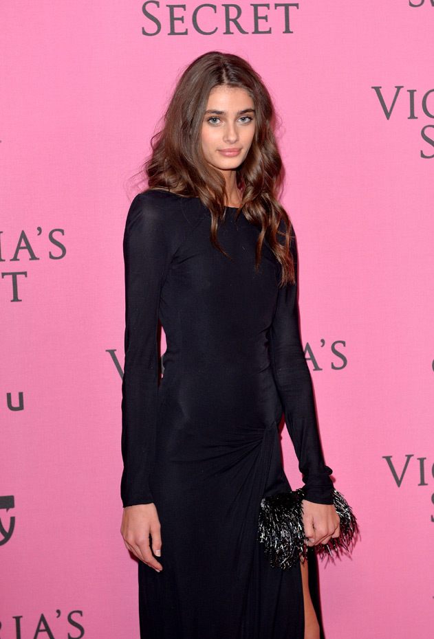 Taylor Hill :: Getty Images