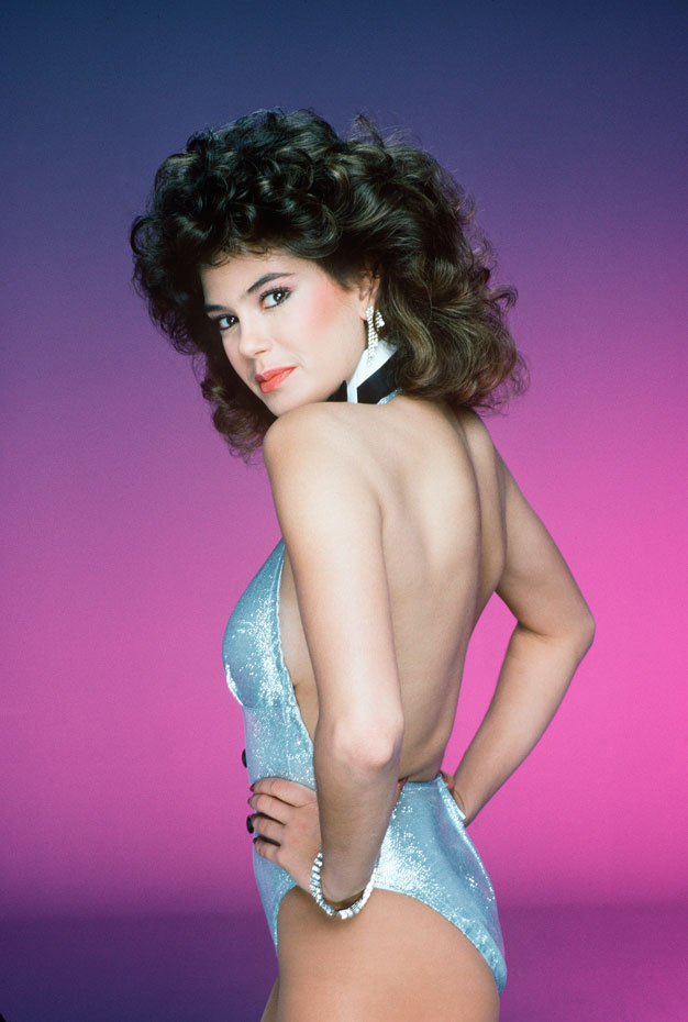 Teri Hatcher :: Getty Images