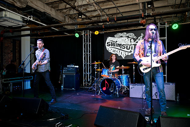 The Whigs at Acme Feed & Seed