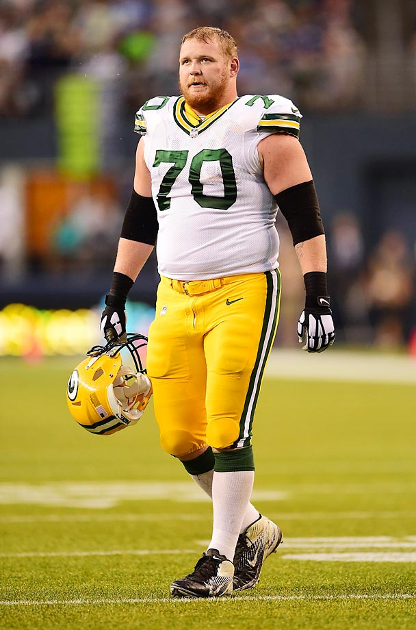 Thomas John Lang has quietly become one of the most reliable interior lineman in the game since slithering onto the scene as a little-known fourth-rounder out of Eastern Michigan in 2009. He continues to anchor a suddenly stout Packers offensive line in 2014.