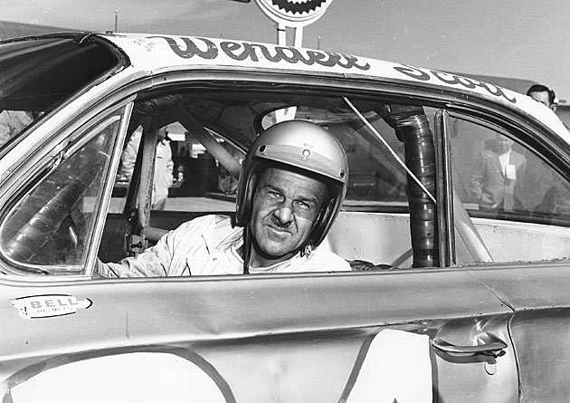 Slighted after his historic win, Wendell Scott is now a NASCAR Hall of Famer.