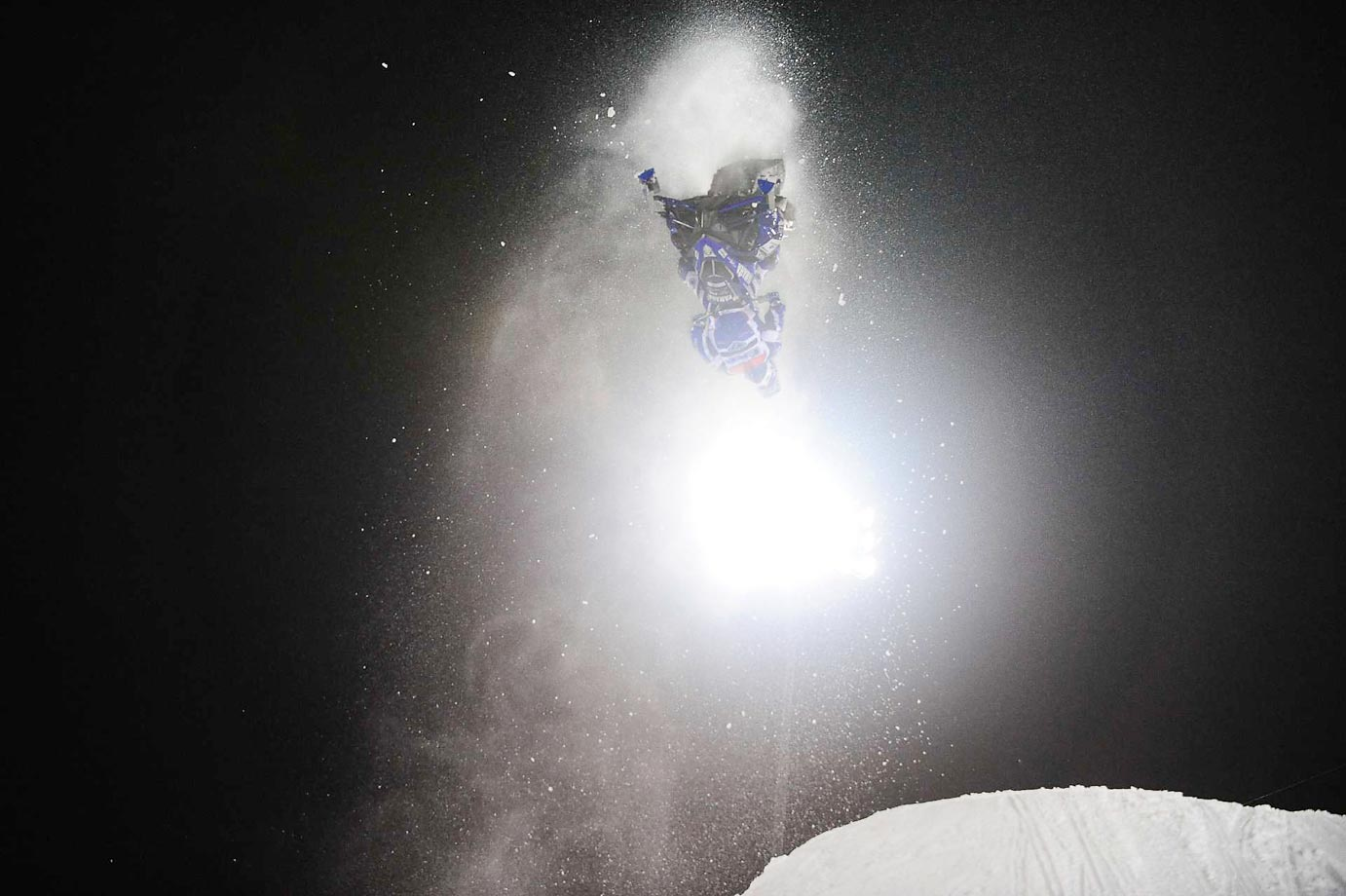 With this year's Winter X Games kicking off in Aspen, we looked back at some of our favorite photos through the years.