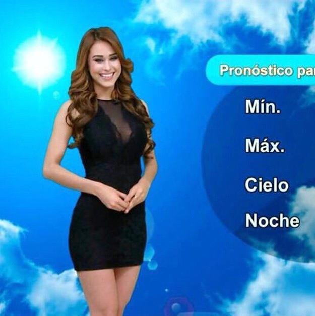 Yanet Garcia :: Facebook
