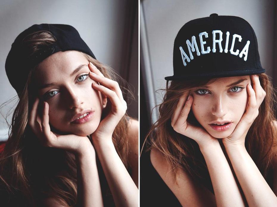 Yulia Rose :: Elite Model Management
